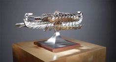 """Cosmographic Voyager"" Bob Potts 2010"