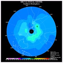 Polar vortex - Wikipedia, the free encyclopedia