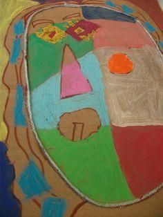 www.shelleyjayne.com  /creative workshop/ Picasso