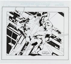 DD vs Wolverine by Cary Nord and Peter Palmiotti