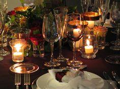 decoracion de mesas