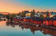 Porvoo, Uusimaa | Finland