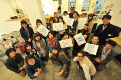 あいトリ写真部:12番 中川敦史  11月17日の写真講座です。