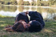 Antes de amar a alguien, ¿te amas a ti mismo?