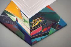 "Gonzalo Fuentes en ""Home-transit-home"", el proyecto expositivo de Columna JM (Galería Javier Marín) para Art and Breakfast 2 #ArtFair #Málaga #Arte #Art #ContemporaryArt #ArteContemporáneo #Arterecord 2016 https://twitter.com/arterecord"