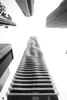 Ripple makes waves in skyscraper design