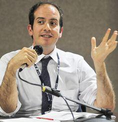 14 June 2012 - Joseph Foti, World Resources Institute. #RioPlus20. Source: IISD Reporting Services