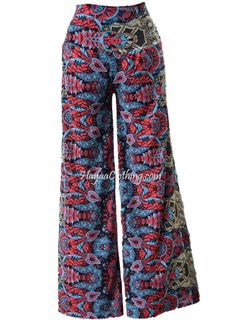 Wide Leg Palazzo Pants, Wide Leg Pants, High Waist, Pajama Pants, Pajamas, Legs, Clothing, Fashion, Wide Leg Trousers