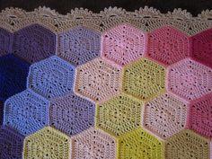 Lively Crochet