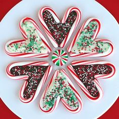 Candy Cane Story   Candy Cane Treats with FREE Printable