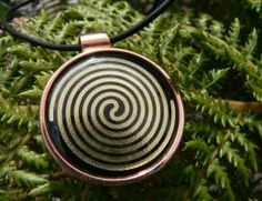 The Nu-Me pendant is the most powerful energy balancing/healing /EMF protection pendant available today. Copper, Pendants, Accessories, Jewelry, Design, Jewlery, Jewerly, Hang Tags, Schmuck