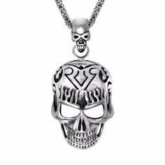 Skull Fashion Bracelet BSHL - Free Shipping. Check Our Bracelet Collection