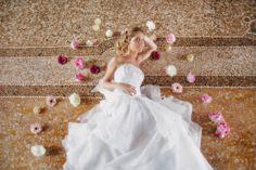 {Inspiration shoot} Princess bride