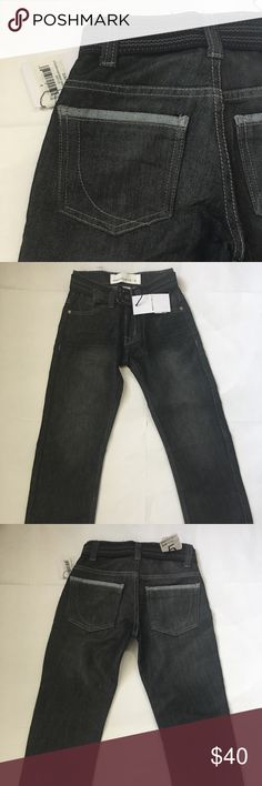 NWT Paper Denim Jeans NWT paper denim Bottoms Jeans
