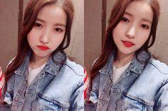 Daily Sowon #70 Pop Photos, Girl Photos, Gfriend Profile, Gfriend Sowon, Cloud Dancer, Latest Music Videos, Red Velvet Seulgi, G Friend, Cnblue