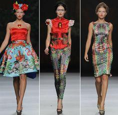 """Frida Kahlo sigue inspirando a creadores porque """"mueve muchas emociones"""" - La Razón"""