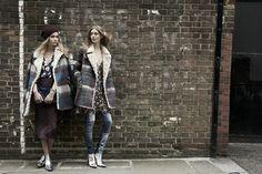 Zara TRF A/W '13 Campaign
