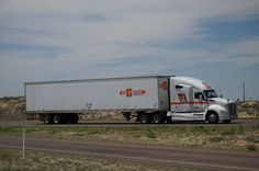 Trucking Big G, Driving Force, Semi Trucks, Van, Storage, Purse Storage, Larger, Vans, Store