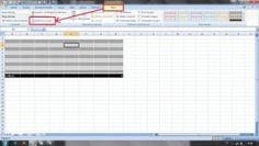 Jak tabulku Excelu převést na standardní obsah buněk