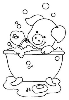 Coloring Book~Fun To Color - Bonnie Jones - Picasa Web Album