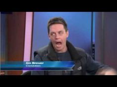 Jim Breuer cracking up the anchors on WGN News At 1:20 is an inspired Joe Pesci imitation!