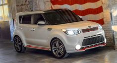 Kia Soul Red Zone 2014 » Los Mejores Autos