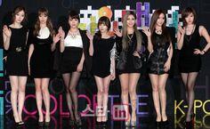 T-ara's Eunjung, Hyomin, Jiyeon and Areum to form sub-unit ~ Latest K-pop News - K-pop News   Daily K Pop News