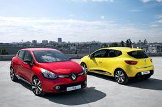 Renault Clio IV (2012)