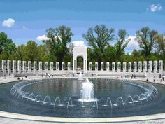 National World War II Memorial | national-world-war-ii-memorial