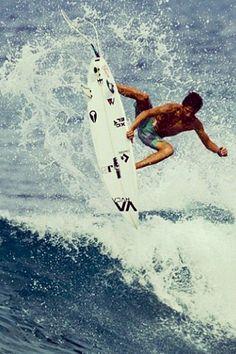 ♂ surfing