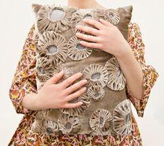 Fabric Manipulation workshops