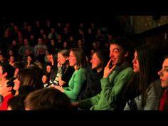Ligue d'Impro @ Théâtre Marni | Bruxelles