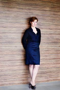 SCHLAG Künstleragentur | Schauspielerinnen | Kirsten Block
