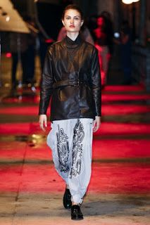 Fashion – Great Looks, What To Wear: 2017 autumn and winter fashion week - autumn and winter haute couture show