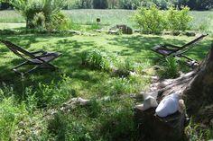 Le Mas de Raiponce - Gîte et chambres d'hôtes Ecogîte de France - La Barben (13)