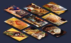 Fotografía para redes Cliente MULLU restaurant