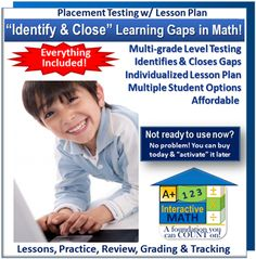 Homeschooling for His Glory: A+Interactive Math - TOS Review