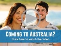 In a bid to assist the people who are willing to migrate to Australia in 2015, the government of Australia has published a new online video, which describes the visa application process.