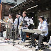 jazz friends 【15:00】