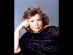 "▶ Arleen Auger sings ""Als Luise die Briefe""... by Mozart, with Katja Phillabaum, piano - YouTube"