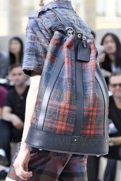 Louis Vuitton, Spring 2017, Paris, firstVIEW.com
