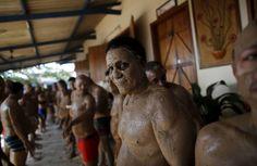 ¿Qué pasa en las cárceles de Brasil? Guerra de narcos para controlar la cocaína de Perú – The Bosch's Blog
