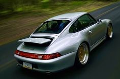 Porsche 993, Red Sea, Hot Cars, Cars Motorcycles, Vintage Cars, Wheels, Vehicles, Board, Sports