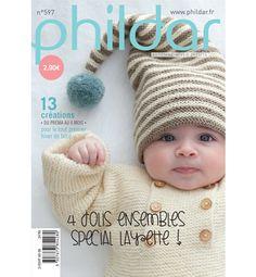 Mini-catalogue N°597 Layette