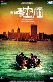 New Released Movie - The Attacks of 26/11