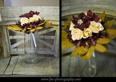 From my favorite Milwaukee area florist Amanda of Consider the Lilies http://considertheliliesdesigns.com/ (seriously, hire her, she's amazing).