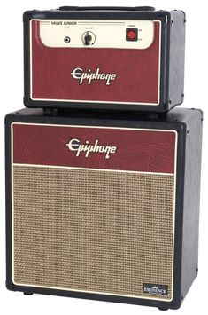 The Epiphone Valve Jr is my current baby. Can't get much simpler than one knob. Turn it up, it gets louder and dirtier. I needed a small amp for my apartment and this did the trick. It's got 2 tubes and some nice tones at low volume. Two thumbs up!