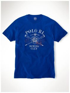 562e004f904 boutique ralph lauren france! Polo Ralph Lauren Classic Fit Col Rond T-Shirt  Bleu