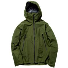 Goldwin Mountain Jacket
