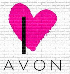 Love to buy and sell Avon.